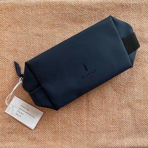 COPY - Rains Waterproof Toiletry Bag